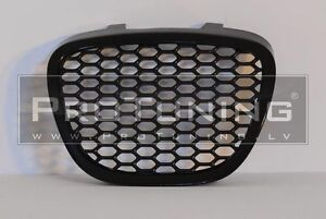 Seat ibiza mk3 6l 02 08 front grill badgeless center for Badge fait maison