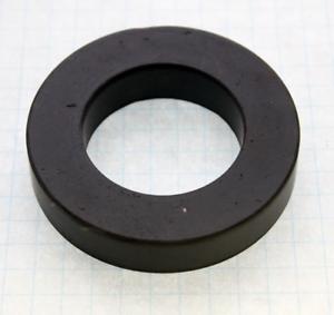 FT240-43 Amidon Faire-Rite Toroid Core 2.4-inch #43 material u=800