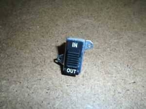 Triumph-STAG-2000-2500-OVERDRIVE-SWITCH-ON-GEARLEVER-NEW-SPITFIRE-GT6