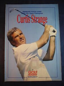 Vintage-Golf-Monthly-Improve-your-game-with-Curtis-Strange-supplement