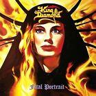 Fatal Portrait by King Diamond (Vinyl, Sep-2014, Metal Blade)