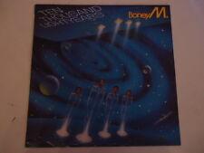 Boney M. – Ten Thousand Lightyears -  ВТА 11640 - Vinyl LP