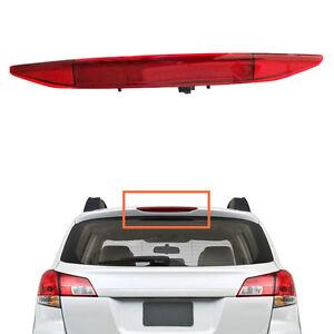 For Subaru Outback 2010 2014 Xv Crosstrek 2013 2015 Red