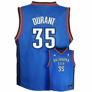 The Ultimate Guide to Buying an Oklahoma City Thunder Jersey