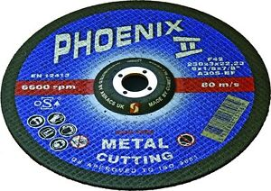 ABRACS-PHOENIX-METAL-CUTTING-DISCS-DPC-230MM-9-x-25