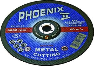ABRACS-PHOENIX-METAL-CUTTING-DISCS-DPC-230MM-9-034-x-25