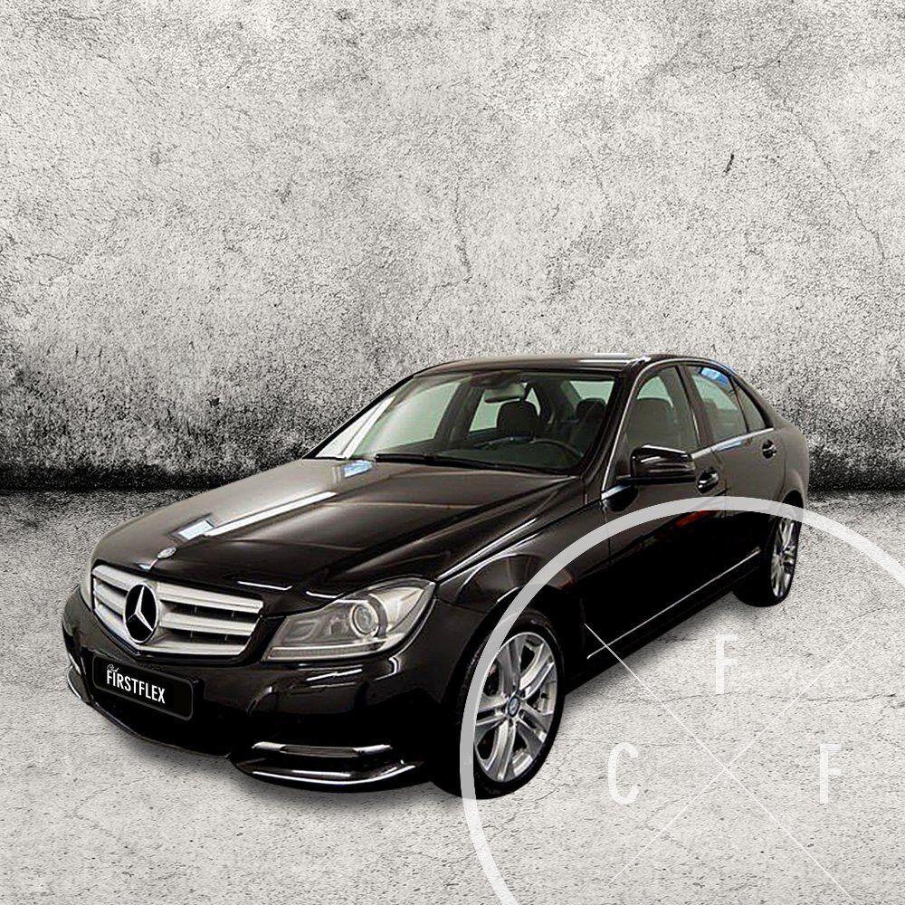 Mercedes C180 2,2 CDi Avantgarde aut. BE 4d - 2.142 kr.