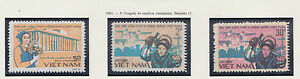 VIETNAM-N-469A-469B-CONGRES-DU-SYNDICAT-VIETNAMIEN-1983-Vietnam-MNH