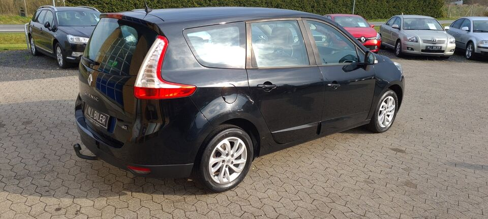Renault Grand Scenic III 1,6 dCi 130 Expression 7prs Diesel