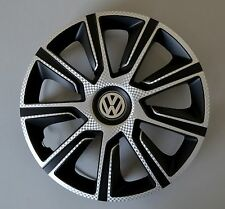 "16"" Volkswagen Transp.T5,Golf,Beetle...Wheel Trims / Covers, Hub Caps, bla.&sil."