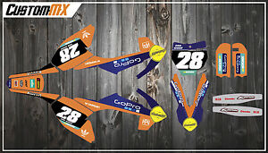KTM-SX50-SX65-Graphics-Kit-with-custom-numbers-etc-SX-50-65-2002-2018