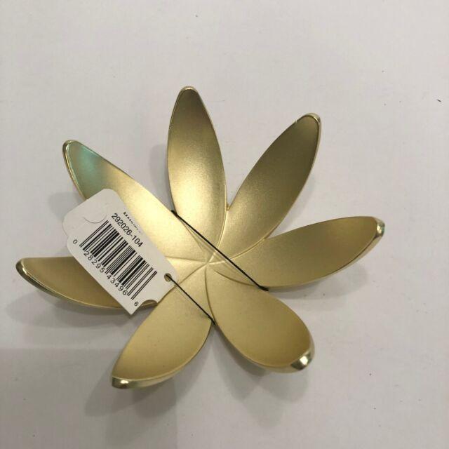 Umbra Magnolia Ring Holder Copper