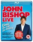John Bishop - Live Elvis Has Left The Building Tour Blu-ray