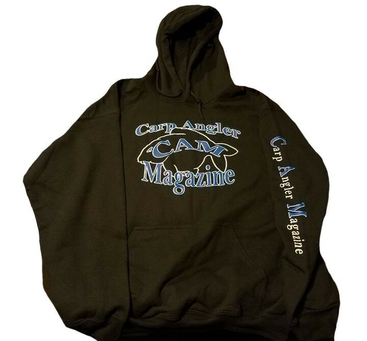 CAM Extra Heavey Hoody    Fishing Clothing  brands online cheap sale