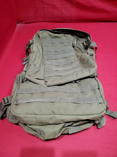 Details about  /Condor 3 Day Assault Pack Green