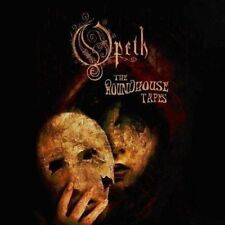 OPETH - The Roundhouse Tapes  (2-CD)