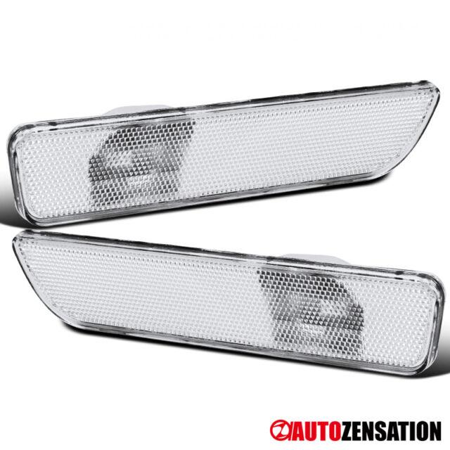 For 2007-2013 Acura MDX Side Marker Light Bulb Rear