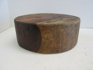 "Huge Exotic Granadillo Wood Bowl Turning Blank (12"" diameter x 4"" thick)"
