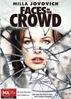 Faces In The Crowd (DVD, 2011)