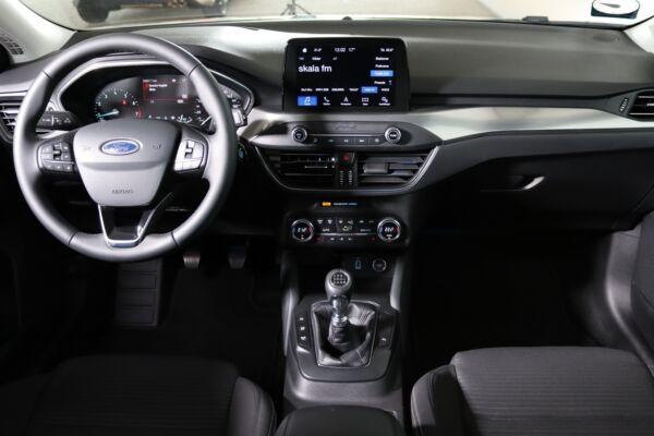 Ford Focus 1,0 EcoBoost Titanium Business stc billede 6