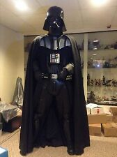 LIFE SIZE Darth Vader Star Wars Prop Replica Statue Figure Rogue One Sith Lord