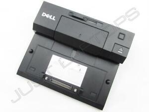 Dell Latitude E7450 Einfache II USB 3.0 Dockingstation Nur - Erfordert Spacer