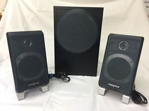 Creative-Labs-Inspire-T3000-Powered-Subwoofer-With-2-Speakers-WORKS-T-3000