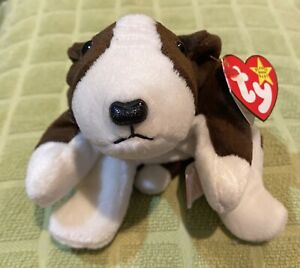 Ty Beanie Babies Collection Bruno