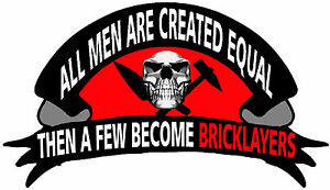 All men are created equal then a few become a millwright CMW-15