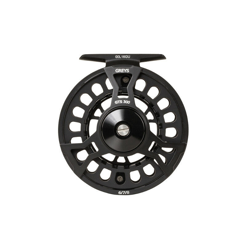 Greys GTS300 Fly Reel  7 8