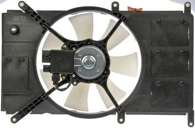 Details about  /For 1998-2002 Chevrolet Camaro Auxiliary Fan Assembly Dorman 33299YZ 2000 2001