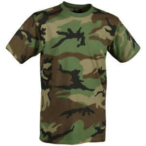 Image Is Loading Helikon Army Tactical Top Military T Shirt Paintball