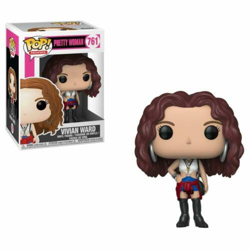 Nuovo di Zecca * Figura In Vinile Film-Vivian Ward Pretty Woman POP