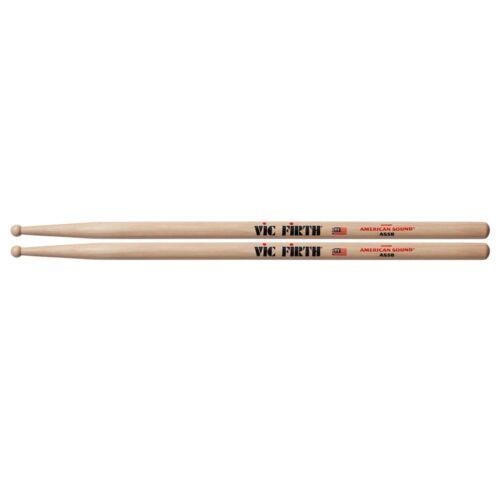 Vic Firth 5B American Sound Drum Sticks VF-AS5B