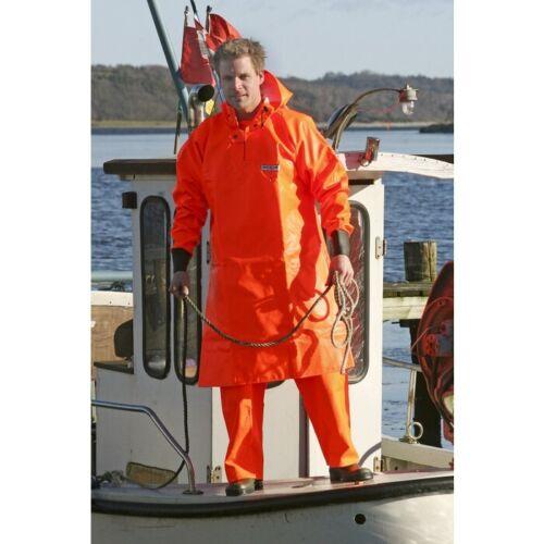 OCEAN Ölhemd orange 540g