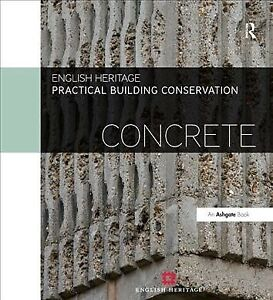 Concrete-Hardcover-by-English-Heritage-COR-Brand-New-Free-P-amp-P-in-the-UK