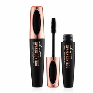 Details about 2019 4D Brush Eyelash Mascara Special Edition Secret Xpress  Control Cosmetics