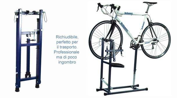 CAVALLETTO    BIKE SUPPORT BICISUPPORT STAND 2000 ART. 190K  a precios asequibles