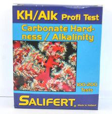 Salifert KH Alkalinity Profi Prüf Set