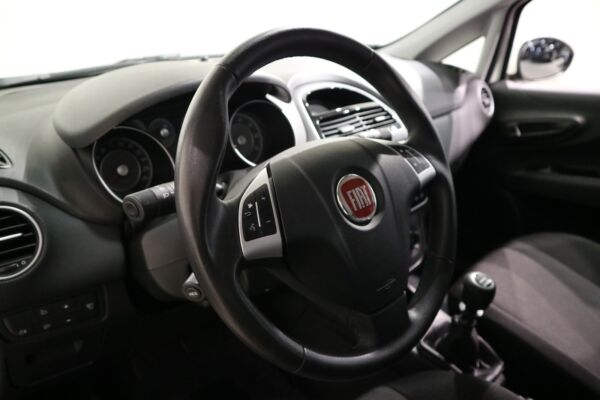 Fiat Punto 0,9 TwinAir 100 Popstar - billede 3