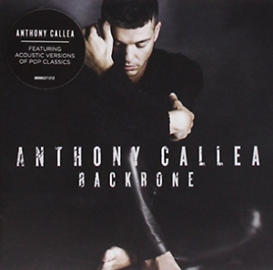 Anthony-Callea-Backbone-New-amp-Sealed-CD