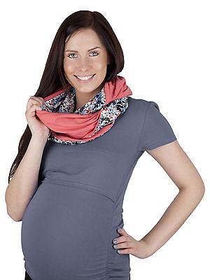 2 in 1 Modern Nursing shawl scarf Nursing Cover Sling Blanket  Breastfeeding