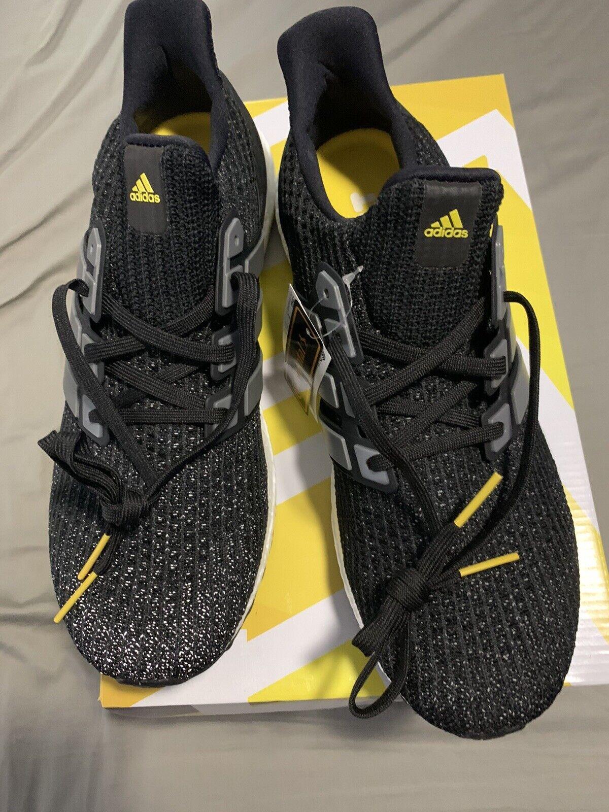 Купить Adidas Ultra Boost 4.0 LTD 5th