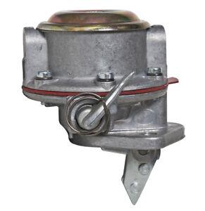 Ensoleillé Carburant Pompe De Charge Pour Ford/new Holland 3000-8830, Tw 5 10 15 20 25 30 35-afficher Le Titre D'origine