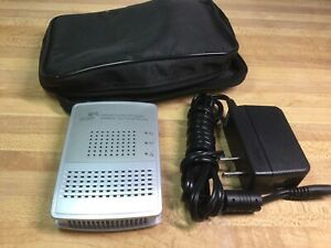 3COM-OfficeConnect-Wireless-Travel-Router-54-Mbps-3CRTRV10075-Tested