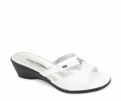 Valleverde  scarpe donna ciabatte 25319 beige PE19