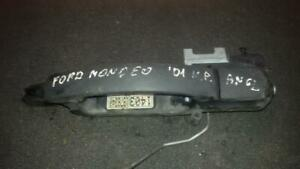 USED-Genuine-Door-Handle-Exterior-rear-left-side-Ford-Mondeo-2001-106783-61