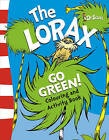 The Lorax Colouring And Activity Book by Dr. Seuss (Paperback, 2010)