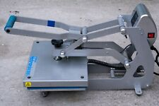 Stahls Hotronix Stx11 Auto Open Clam Heat Press