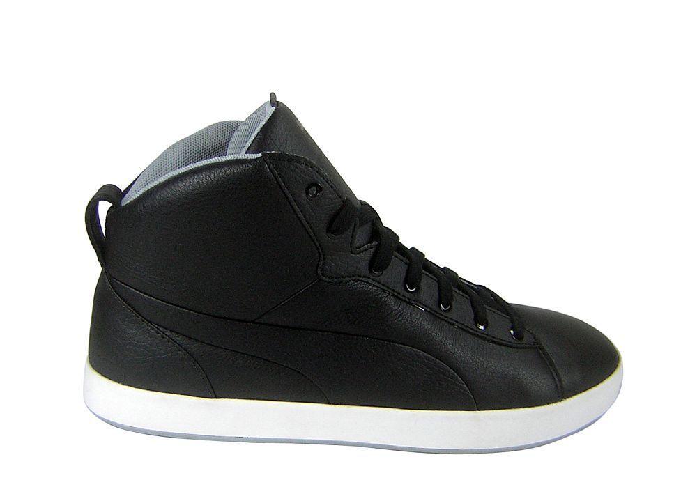Puma Soligo Glide Mid Neu schwarz/black Neu Mid Schuhe/Stiefel/Boots 320e55